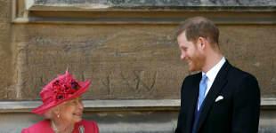 Prinz Harry muss Familien-Reunion verschieben