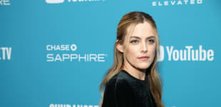 Riley Keough ist Elvis Presleys Enkelin