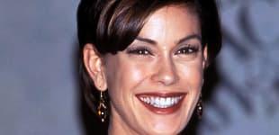 Teri Hatcher im Jahr 1996