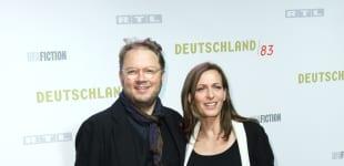 Ulrike Frank Ehemann