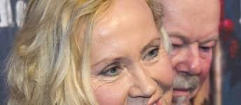 Agnetha Fältskog: Mit ABBA wurde sie berühmt