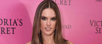 Alessandra Ambrosio Victoria's Secret Aftershow Party