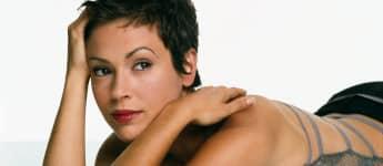 """Alyssa Milano feierte mit """"Charmed - Zauberhafte Hexen"""" große Erfolge"""