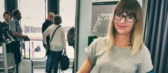 """Anna aus """"Bauer sucht Frau"""""""