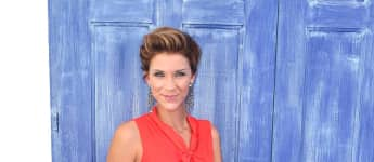 Anna-Maria Zimmermann leidet an Stimmversagen