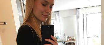 Ist Topmodel Bar Refaeli wieder schwanger?