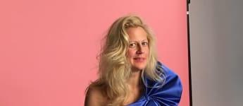 Barbara Schöneberger ist eine natürliche Schönheit