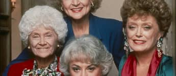 "Betty White, Estelle Getty, Beatrice Arthur und Rue McClanahan waren die ""Golden Girls"""