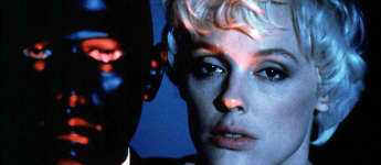 Brigitte Nielsen in den neunziger Jahren
