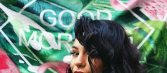 Chameen Loca Haarfarbe