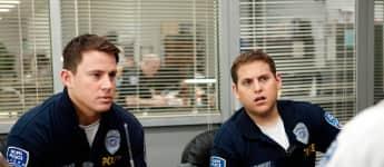 """Channing Tatum und Jonah Hill in """"21 Jump Street"""""""