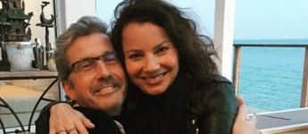 """""""Die Nanny""""-Reunion: Charles Shaughnessy und Fran Drescher"""