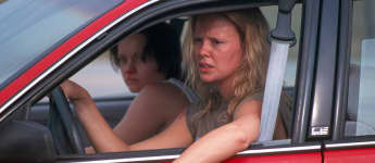 """Charlize Theron in """"Monster"""" 2003"""