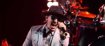 Blink-182 und Linkin Park canceln Tour