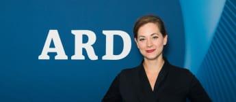 """Christin Balogh spielt """"Tina Kessler"""" in der ARD-Daily """"Sturm der Liebe"""""""