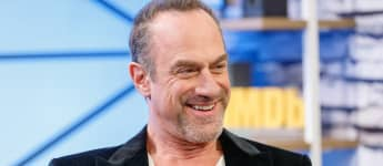 Christopher Meloni; Law and Order Christopher Meloni
