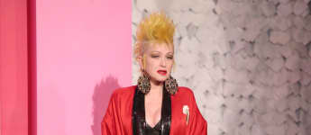 cyndi lauper; cyndi lauper billboard music awards