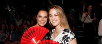 Faktencheck Moderatorin VOX Sendung Story of my Life Désirée Nosbusch und ihre Tochter Luka