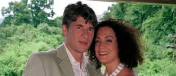 Daniel Morgenroth und Barbara Wussow traumschiff singapur express