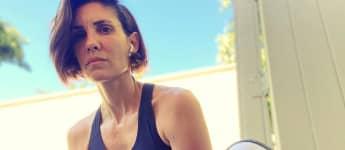 """Daniela Ruah bei der Herbst-Premiere von """"Navy CIS: L.A."""" am 11. September 2015"""