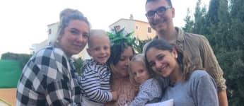 Danni Büchner; Danni Büchner Kinder