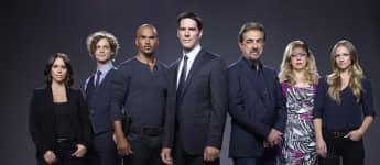 """Die """"Criminal Minds""""-Stars"""
