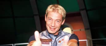"David Wilms war früher Moderator bei ""Super RTL"""
