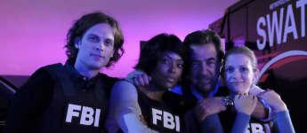 """Die Stars aus """"Criminal Minds"""""""