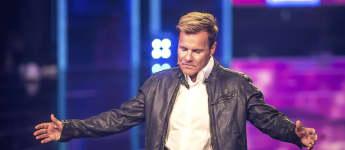 DSDS-Jury-Boss Dieter Bohlen