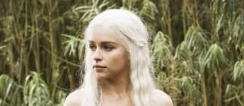"""Daenerys Targaryen """"Game of Thrones"""""""