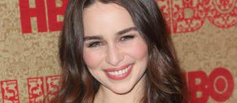 "Emilia Clarke von ""Game of Thrones"""