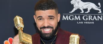 """""""Euphoria"""" Drake"""