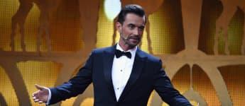 Florian Silbereisen bei der Bambi Verleihung 2018