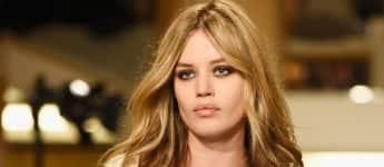 Georgia May Jagger, Tochter von Mick Jagger, arbeitet erfolgreich als Model