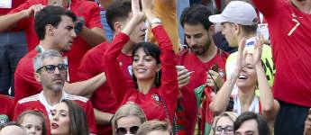 Haben sich Georgina Rodriguez und Cristiano Ronaldo verlobt?