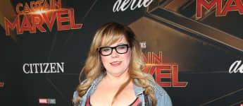 """Kirsten Vangsness, bekannt aus """"Criminal Minds"""""""