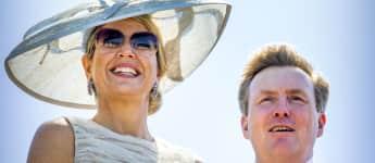 Königin Máxima und König Willem Alexander, Königin Máxima und König Willem Alexander bei der Queen, Königin Máxima und König Willem Alexander Staatsbesuch in Großbritannien
