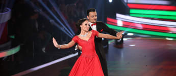 """Giovanni Zarrella und Marta Arndt mussten """"Let's Dance"""" leider verlassen"""