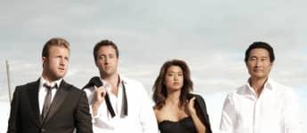 Die Besetzung von 'Hawaii Five-0'