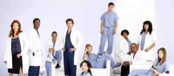 """Beliebter Charakter kehrt zu """"Grey's Anatomy"""" zurück"""
