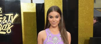 Hailee Steinfeld bei den MTV Movie Awards 2017