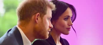 Prinz Harry & Meghan Markle