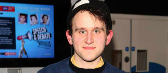 Harry Melling Februar 2017 in London