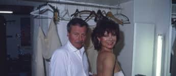 Heide Keller sah früher sehr sexy aus