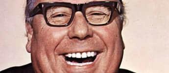 Heinz Erhardt - Fakten über die Legende