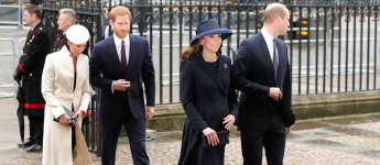 Herzogin Kate Prinz William Herzogin Meghan Prinz Harry