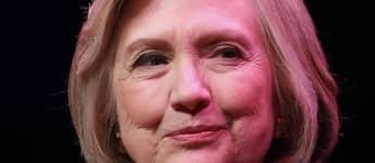 Hillary Clinton Foto