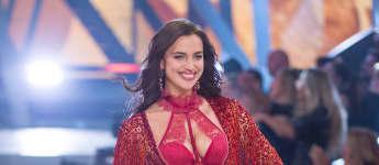 Erwartet Irina Shayk ihr erstes Kind mit Bradley Cooper?