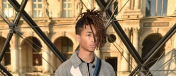 Jaden Smith so erwachsen