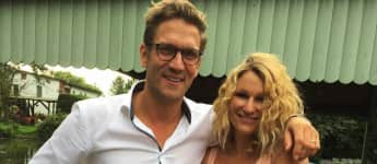 Janni Hönscheid und Peer Kusmagk zeigen ihren süßen Sohn Emil-Ocean